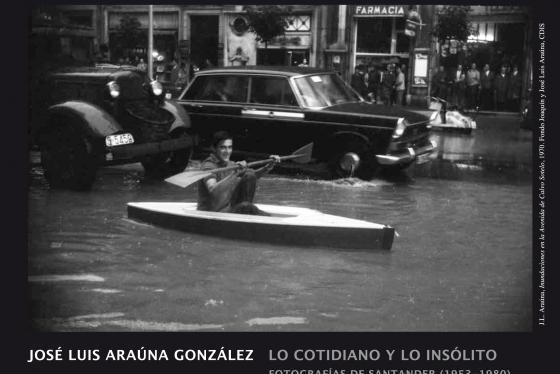 Fotografías antiguas de Santander