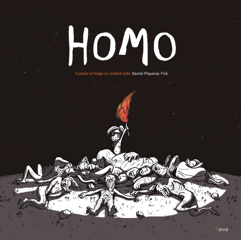 Homo: cuando el fuego lo cambió todo