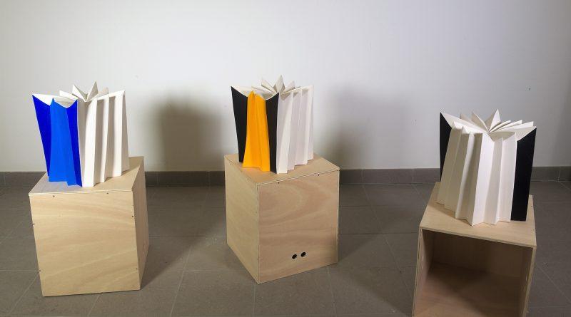 Exposición Elena Mendizabal