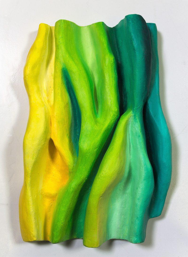 Exposición Elena Mendizábal