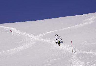 El triatlón blanco de Reinosa se celebrará el 16 de febrero