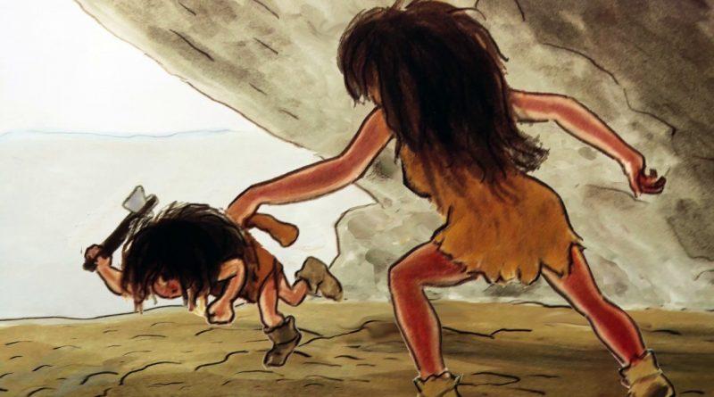 Croniñón Un Cuento Para Enseñar Prehistoria A Los Pequeños