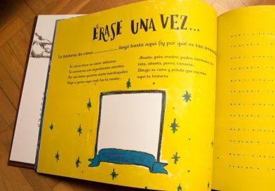 'El gran libro de los niños extraordinarios'