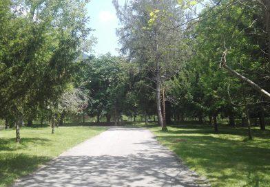 Parque de Alceda, un contacto pleno con la naturaleza