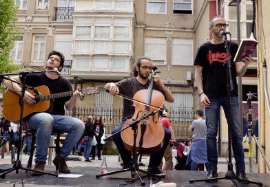 Medio centenar de actividades para celebrar el Solsticio de Verano en la Calle del Sol