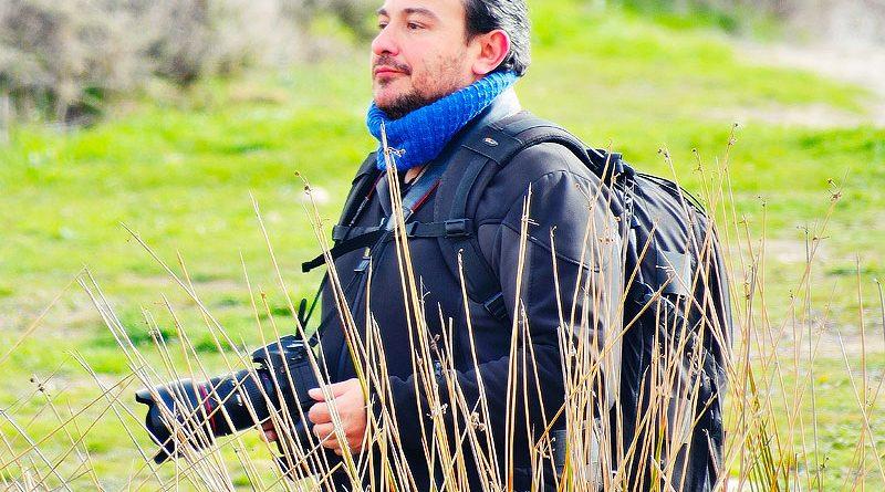 """Javier Puertas destaca el papel de la fotografía """"a la hora de transmitir los valores sociales de las áreas protegidas"""""""