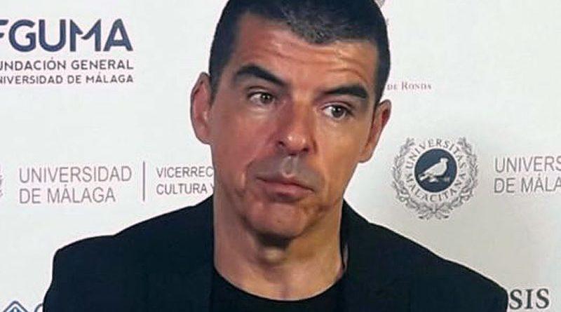 """Conferencia de Marlasca en La Vidriera mañana miércoles: """"Los delincuentes suelen ser gente poco inteligente"""""""