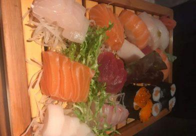 Tatami, cocina oriental en pleno Sardinero