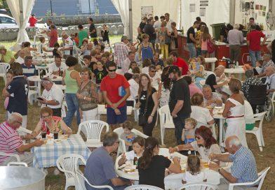 Fiestas de San Roque en Herrera de Camargo