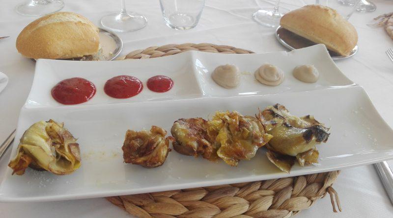 Balneario de la Concha, un restaurante con vistas al Cantábrico