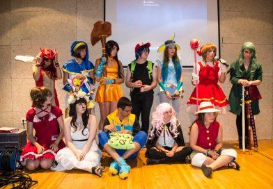 Jornadas gratuitas sobre manga y anime en Espacio Joven de Santander