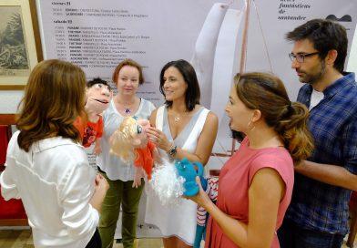 La Muestra de Artes Fantásticas de Santander será del 21 al 23 de septiembre