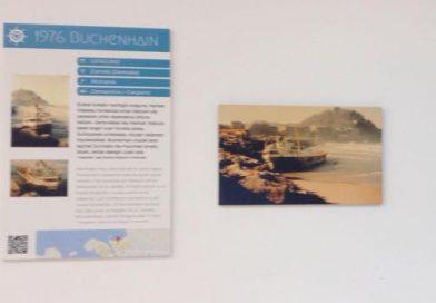 Castro Urdiales repasa con una exposición los 'Naufragios en el golfo de Vizcaya'