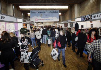 La edición de otoño de la Feria del Stock de Santander, del 20 al 22 de septiembre