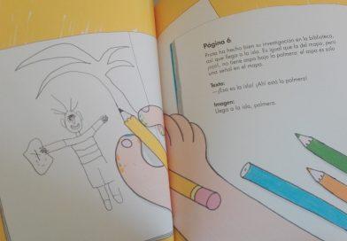 'Migue hace un libro', un recurso didáctico ideal para docentes