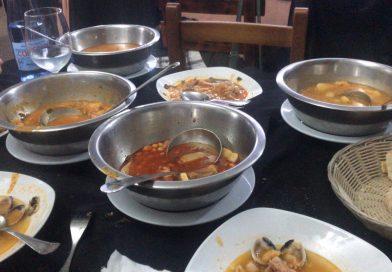 Pico Casares, comida casera de verdad a 15 euros el menú