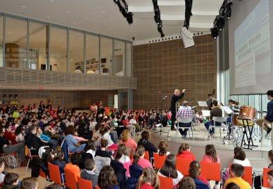 El Centro Botín invita a los más pequeños a sentir la música clásica con sus Domingos en familia