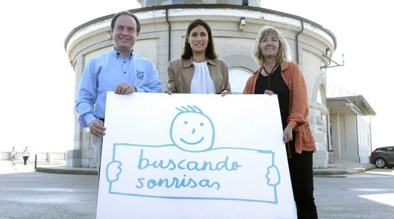 Más de 3.000 personas se darán cita este sábado en el IV Trail 'Buscando Sonrisas'