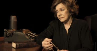Lola Herrera, Morgan o el musical 'Jekyll & Hyde, en el Palacio de Festivales