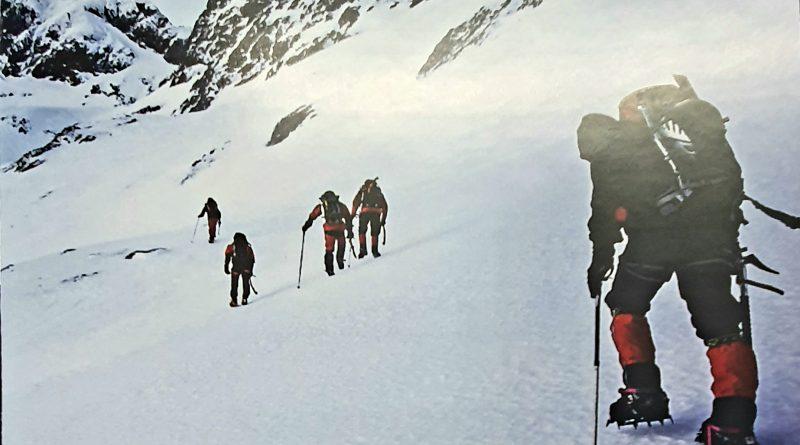 'Montañas: santuarios de libertad'