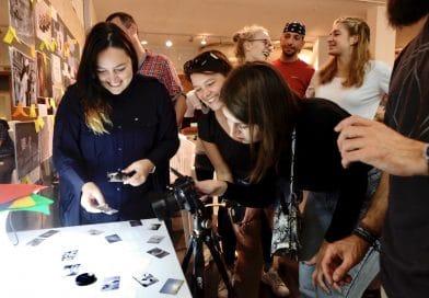 Espacio Joven de Santander ofrece diversas alternativas formativas y de ocio para las tardes