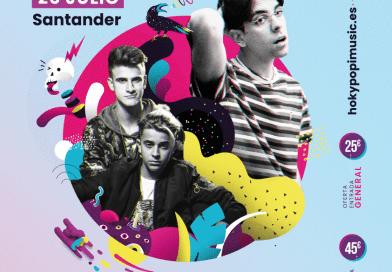 Don Patricio y Adexe & Nau, artistas confirmados del festival Hoky Popi Music 2020