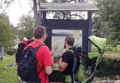 Cascadas de Lamiña, una ruta ideal para hacer con niños