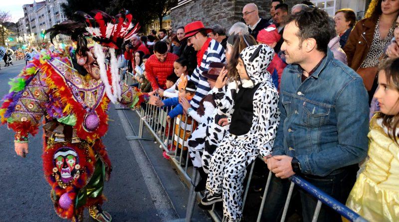 Programación del Carnaval de Santander 2020