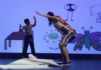 'De Cantabria a Miriñaque', teatro para peques