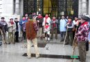 Las marzas recorrerán el sábado Santander y Torrelavega para dar la bienvenida al mes de marzo