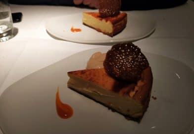 Restaurante Cañadío, un clásico irresistible