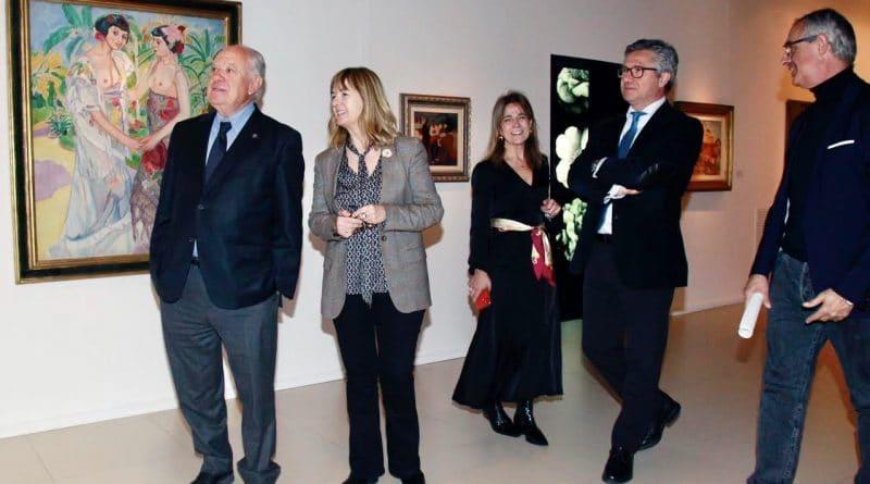 La exposición TERRA muestra la mejor selección de las colecciones del MAS y la Fundación Caja Cantabria