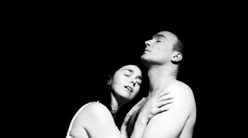 La versión 'canalla y erótica' de Don Juan Tenorio, Don Juan Notorio, en el Palacio de Festivales