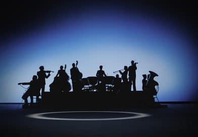 'Symphony', un viaje virtual al corazón de la música clásica