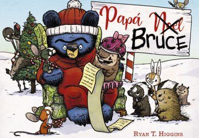 'Papa 'Noel' Bruce', cuando la Navidad te viene impuesta